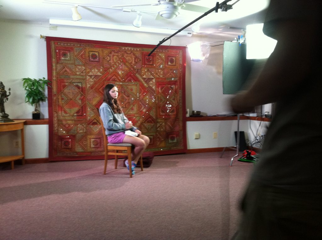 interviews for tv commercial production boston ma