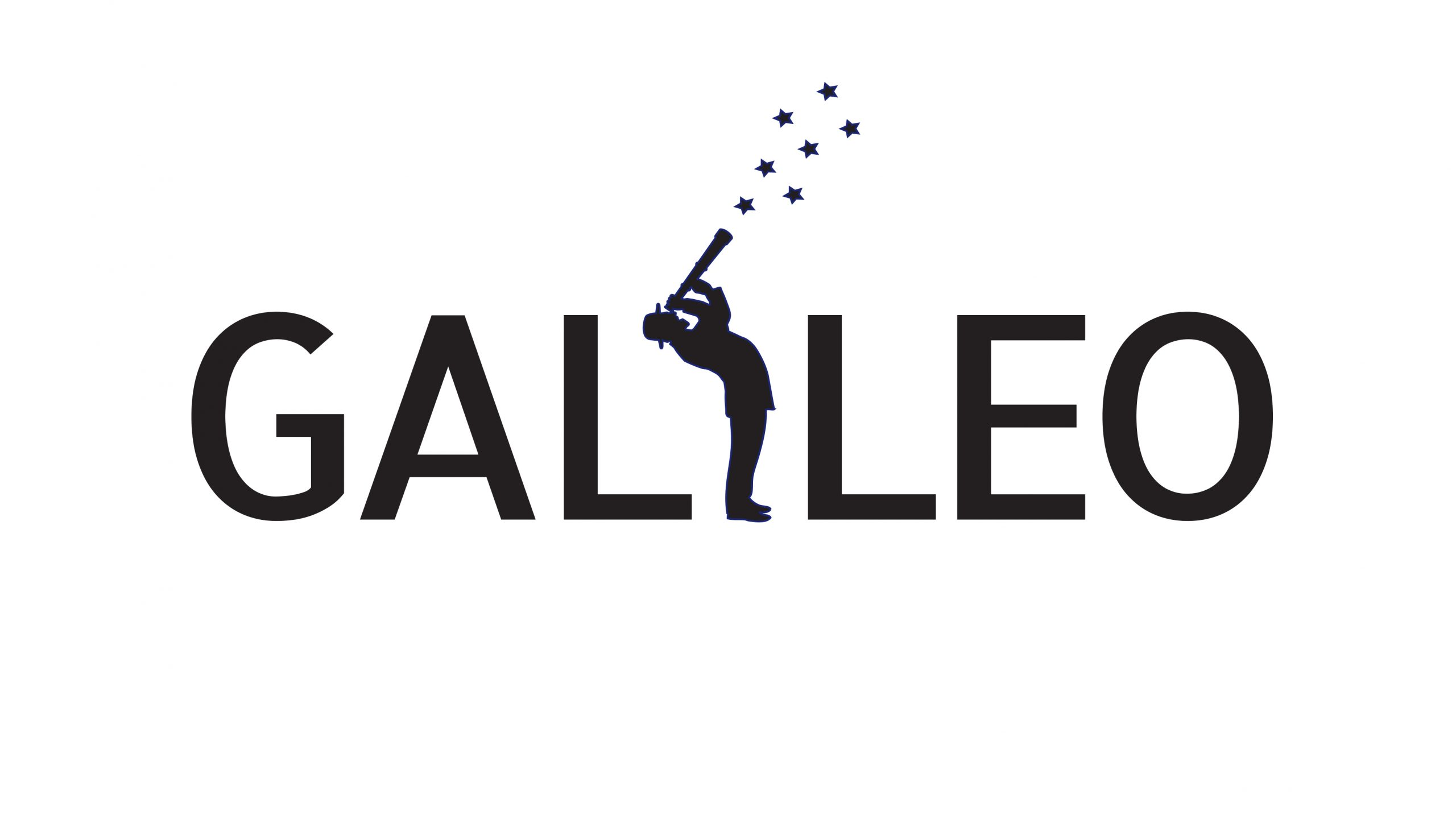 Galileo Media Arts Logo 2017 Reel