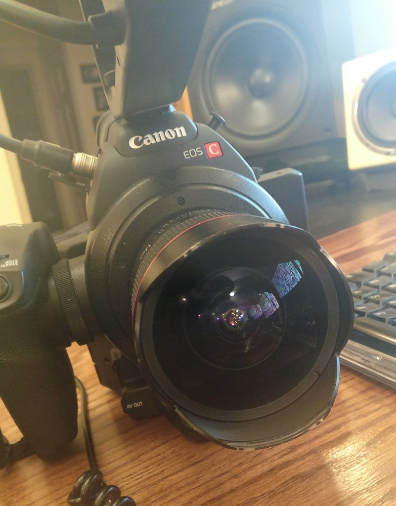 Canon Picture - Albany Video Production
