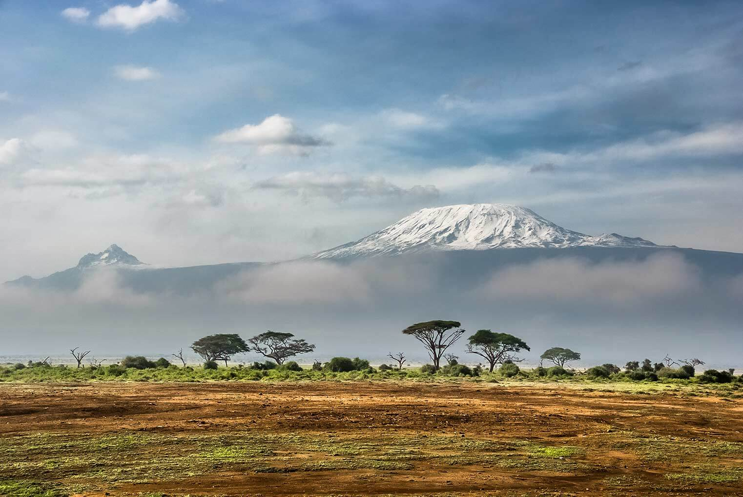 The Fascinating Mount Kilimanjaro: A New Docuseries In The Works